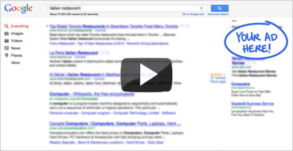 4 minute video about getting more customers from mobile search