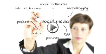 7 minute video about getting more customers from social media