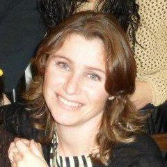 Patricia Gordhino